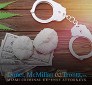 Is Possession of Marijuana a Misdemeanor or a Felony?