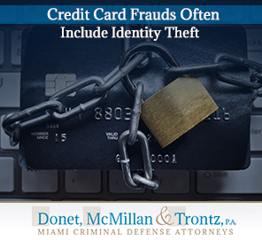 Picture of Credit Card Fraud