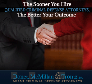 Picture of Qualified Coconut Grove Criminal defense attorneys